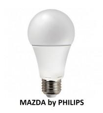 LAMPADA A67 GOCCIA LED E27 100W 4000K MAZDA