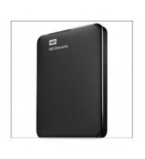 HD WD USB 3.0 2TB 2.5 ELEMENT-NERO