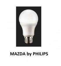 LAMPADA GOCCIA LED A60 75W E27 6500K