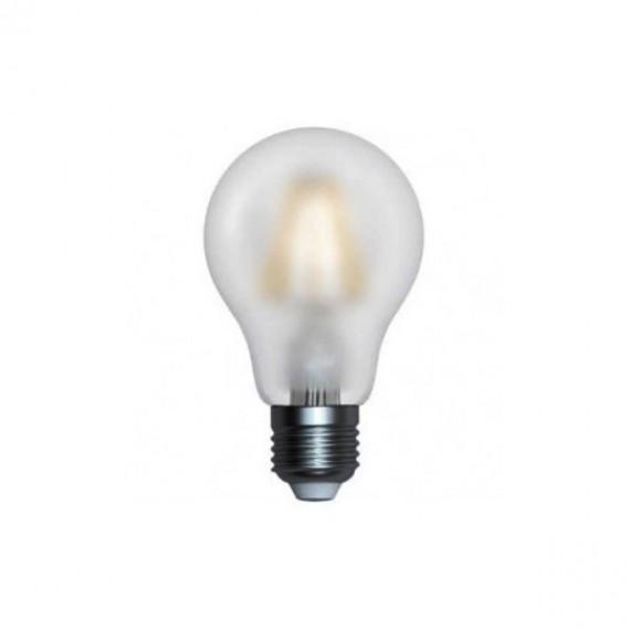 LAMPADA LED FILAMENTO BULBO 8W E27 B.C.