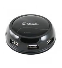 HUB USB 2.0 ATLANTIS DESKTOP 7 P014-GH902 7 PORTE