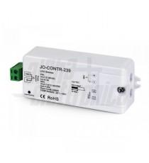 CONTROLLER PUSH RICEVIT.RF 8A/CH 12/24V