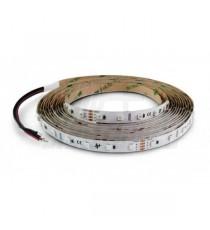 STRIP LED 60L/M 3535 24V 12W/M RGB IP20 5 MT