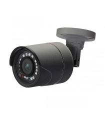 Camera Bullet 2mp Full Hd 2.8mm Colore Nero