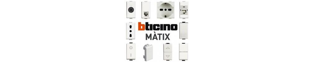 BTICINO- SERIE MATIX