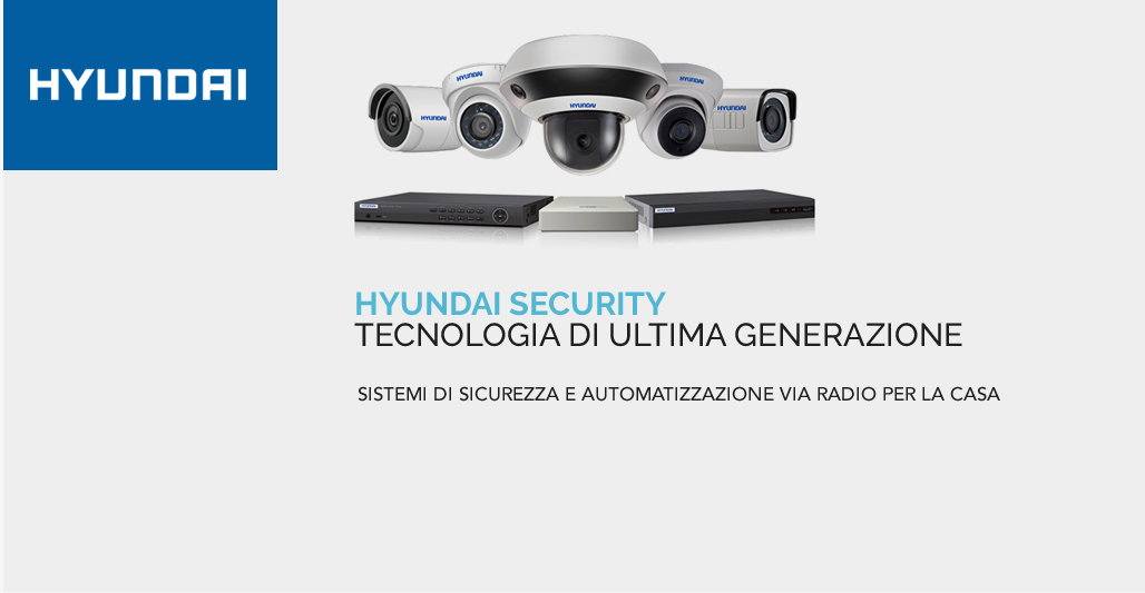 Security Hyundai